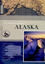 Alaska by Sheryl Peterson
