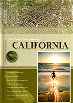 California by Sheryl Peterson