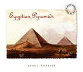 Egyptian Pyramids by Sheryl Peterson