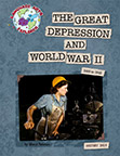 The Great Depression and World War II by Sheryl Peterson