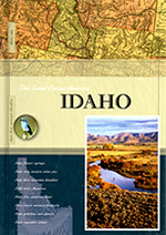 Idaho by Sheryl Peterson