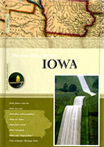 Iowa by Sheryl Peterson