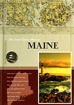 Maine by Sheryl Peterson