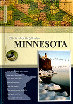 Minnesota by Sheryl Peterson