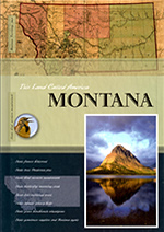 Montana by Sheryl Peterson