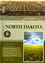 North Dakota by Sheryl Peterson