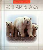 Polar Bears by Sheryl Peterson