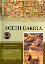 South Dakota by Sheryl Peterson