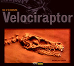 Velociraptor by Sheryl Peterson